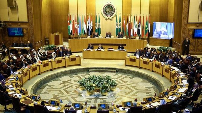 Arap Birliği'nden Kudüs kararı