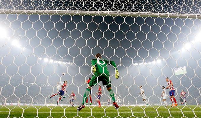 Avrupa Ligi'nin son şampiyonu Atletico Madrid