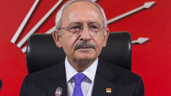 AK Parti ve CHP liderlerinin liste kampı