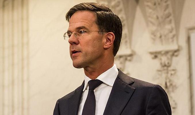 Hollanda Başbakanı Rutte'den Trump'a sert eleştiri