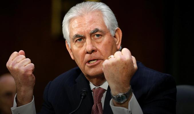 Tillerson: ABD dürüstlük krizine saplandı
