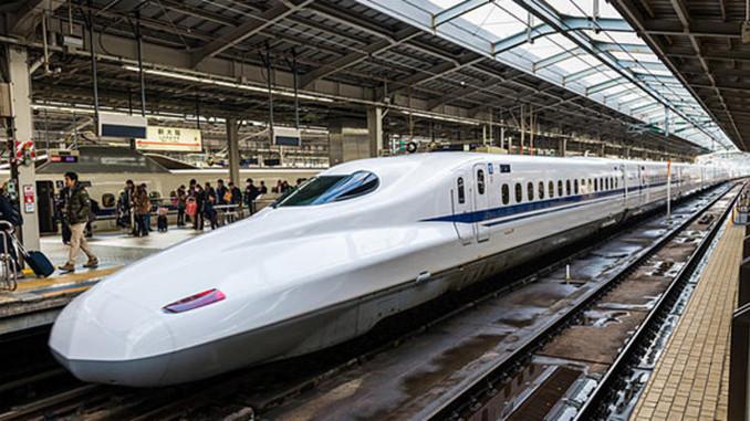 Tren 25 saniye önce kalktı... Japon şirket özür diledi