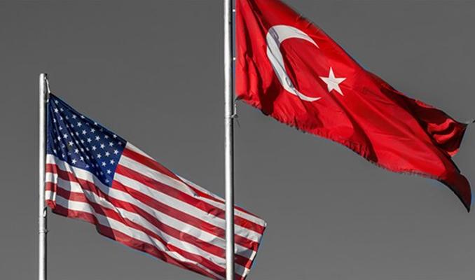 Türkiye'den ABD'ye karşı hamle