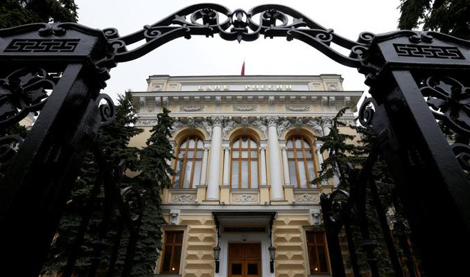 Rusya MB faize dokunmadı