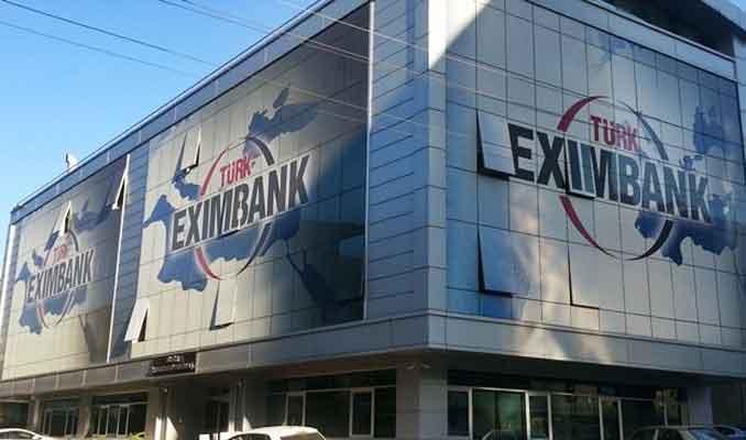 Eximbank'tan ihracatçıya kredi imkanı