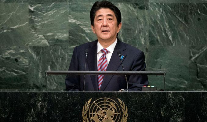 Japonlar zirvenin iptalinden memnun