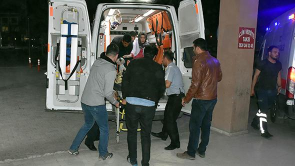 Astsubay kaza kurşunuyla şehit oldu