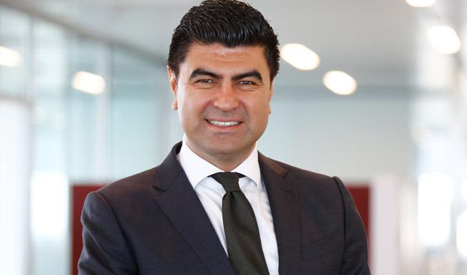 eFinans'ın yeni Genel Müdürü Okay Yıldırım oldu