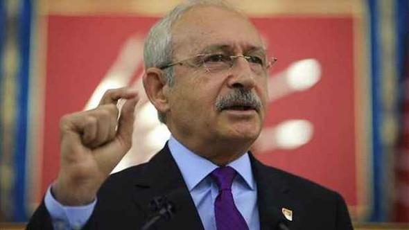 Kılıçdaroğlu: Gerçekten bir dip dalga geliyor