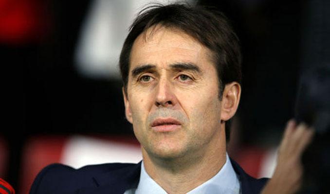 Dünya Kupası öncesi İspanya'da şok