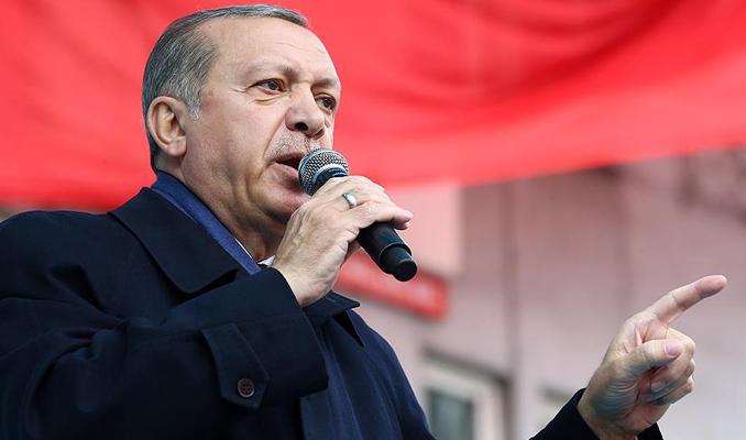 Erdoğan Türkiye'nin en büyük tünelini açtı