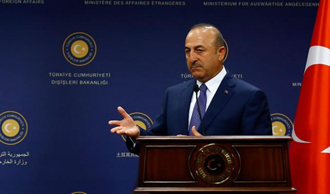 Çavuşoğlu: Menbiç'i ABD ile birlikte istikrara kavuşturacağız