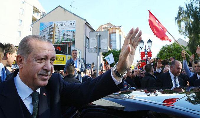 Erdoğan Yalova'da miting yapacak