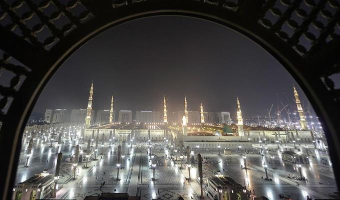 Ortadoğu ülkelerinde de Ramazan Bayramı bugün kutlanacak