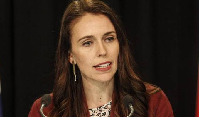 Yeni Zelanda Başbakanı Ardern doğum yaptı