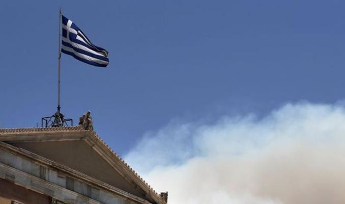 Yunanlar Türk kaptanı yaraladı