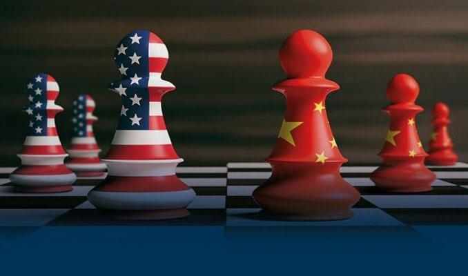 Çin'den ABD'ye sert yanıt