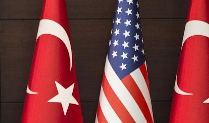 ABD'li heyet Türkiye'ye geliyor…