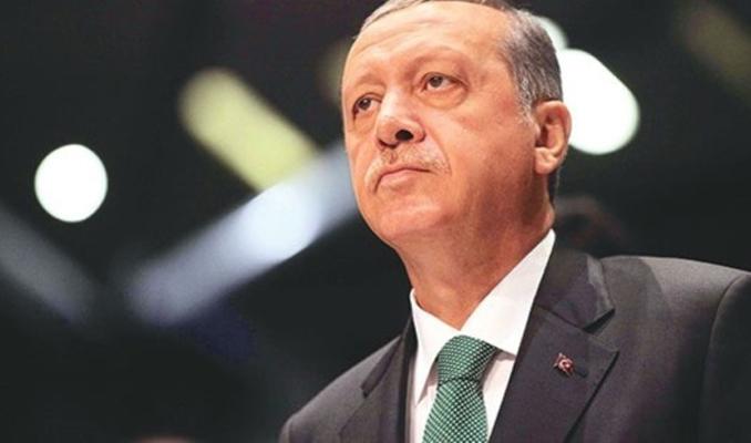 Erdoğan dolar için ne dedi?