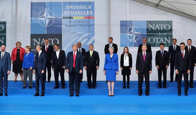 NATO bildirisinde önemli Türkiye mesajları