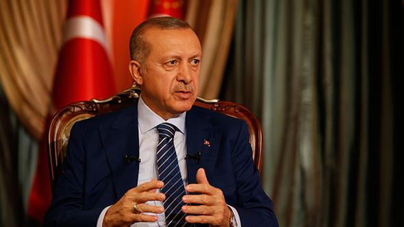Erdoğan'dan özel bankalara döviz ve faiz mesajı
