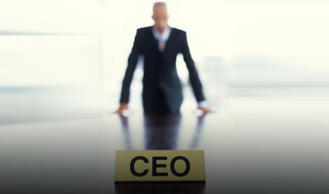 Kamuda CEO dönemi