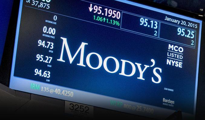 Moody's'ten yatırımcı endişesi açıklaması
