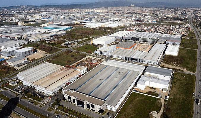 Suriyeli iş adamları Urfa'da fabrika kuracak