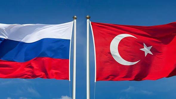 Rusya-Türkiye ticaret hacminde büyük artış