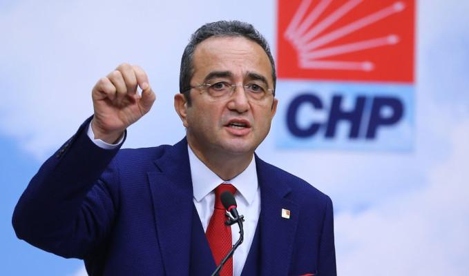 CHP'li Tezcan Cumhurbaşkanı Erdoğan'a tazminat ödeyecek