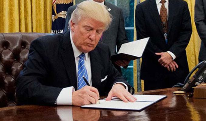 NATO zirvesindeki kriz sonrası Trump'tan açıklama