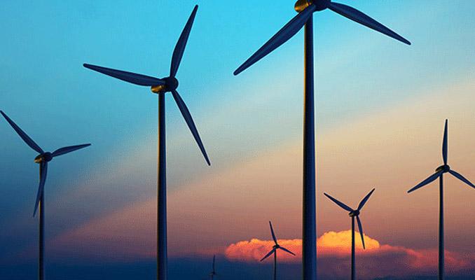 Rüzgar enerjisi yatırımları 10 milyar doları aşacak