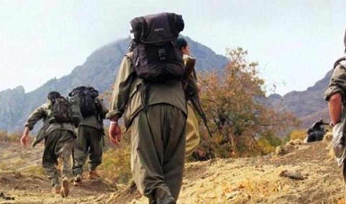 8 PKK'lı öldürüldü