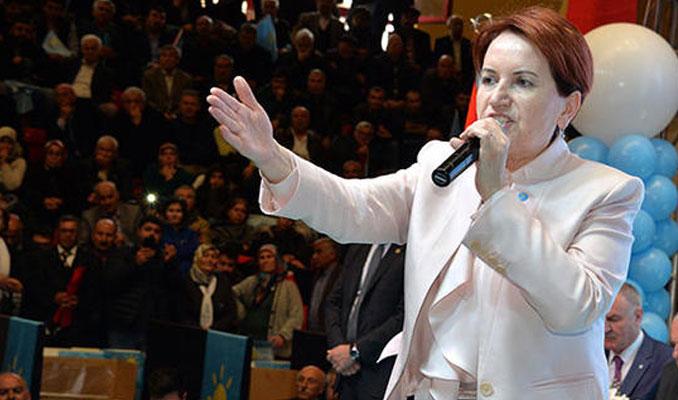 Meral Akşener İYİ Parti'yi bıraktı mı?