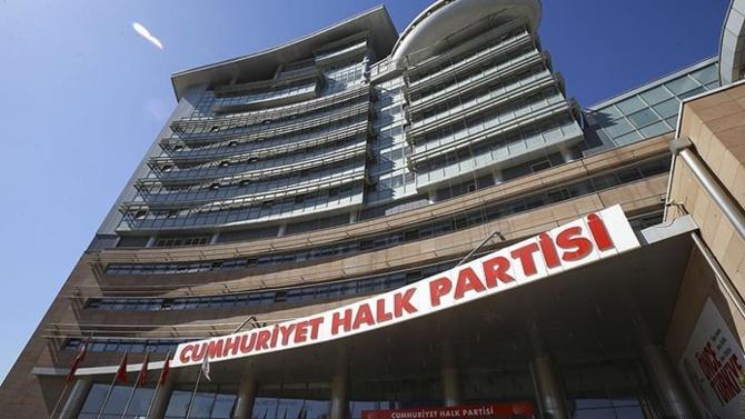 CHP'de bugün MYK açıklanacak