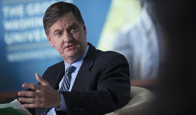 Chicago Fed Başkanı: Faizlerin bu yıl iki kez daha artması makul
