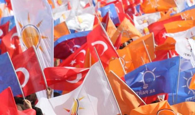 AK Parti kampa giriyor