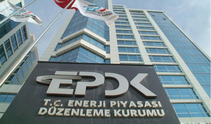 EPDK 11 şirkete lisans verdi