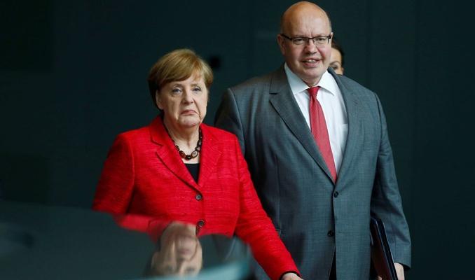 Almanya: ABD, diğer ülkelere ticari kurallar dikte edemez