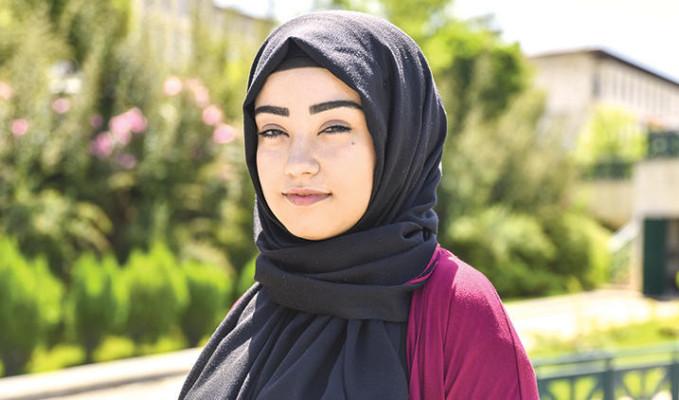 AK Parti MKYK'sının en genç üyesi