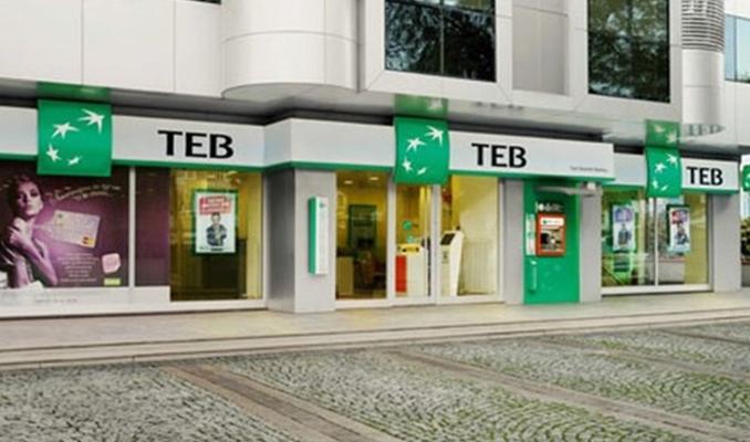TEB'den ihtiyaç kredisi kampanyası