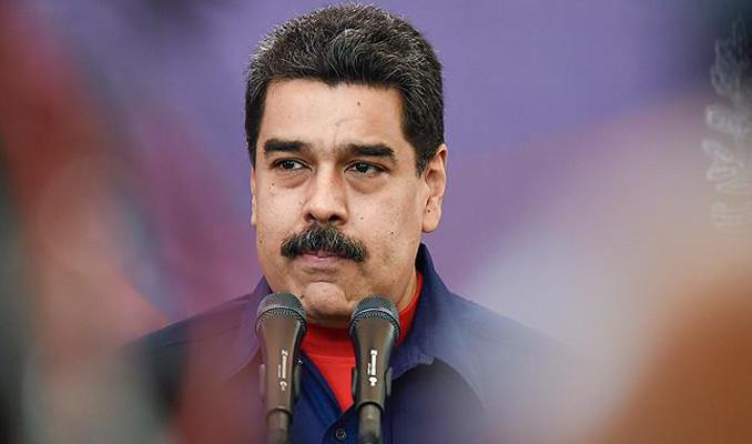 Venezuela Çin'le işbirliğini artırmayı hedefliyor
