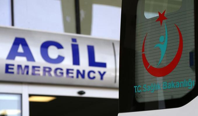 Bir çocuğun şarbon yüzünden hayatını kaybettiği iddia edildi