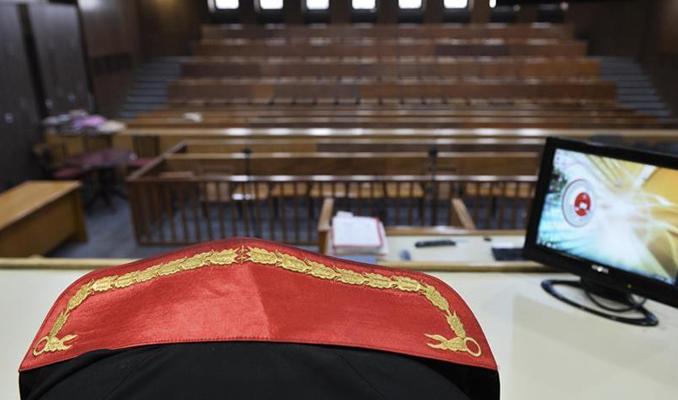 20 muvazzaf askere gözaltı kararı