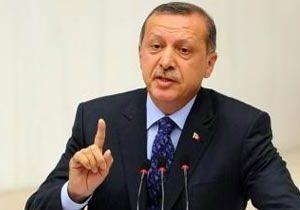 'Yeni halife Erdoğan'