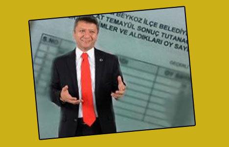 AKP'nin Beykoz adayı kim olacak?