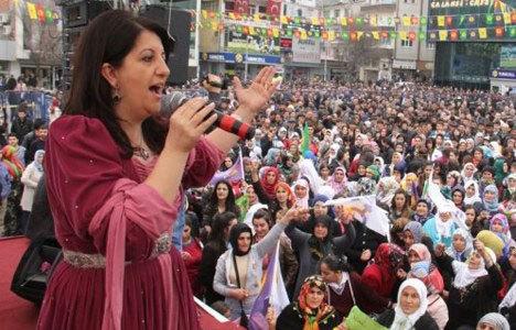HDP: Kobani düşerse çözüm süreci biter