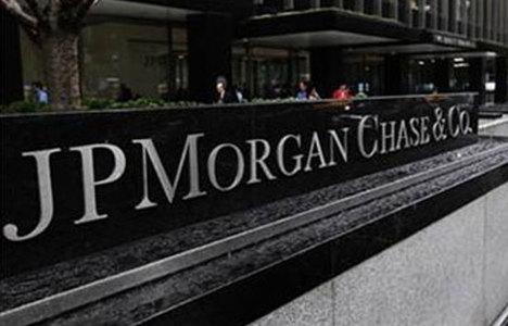 JP Morgan petrol tahminini düşürdü