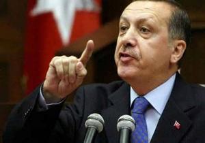 Erdoğan'a 2. istifa şoku