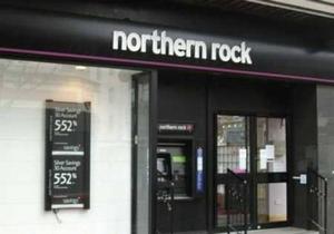 northern rock plc